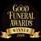 The good funeral awards winner 2018