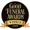 The good funeral awards winner 2018
